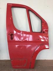 Дверь передняя правая Fiat Ducato 250 с 2006 г