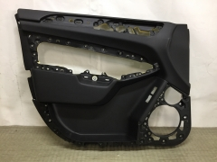 Обшивка двери MB W166 M-Klasse (ML/GLE) 2011