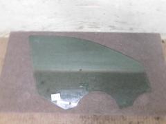 Стекло двери передней правой Skoda Rapid 2013-