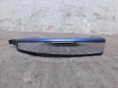 Ручка двери задняя Opel Astra J 2009-