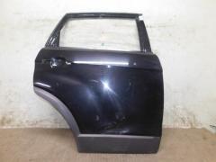 Дверь задняя правая Chevrolet Captiva 2006-