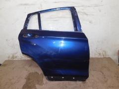 Дверь задняя правая BMW X4 F26