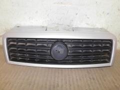 Решетка радиатора Fiat Doblo 2005-2015