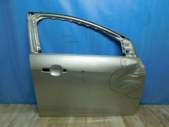 Дверь передняя правая Ford Focus 3 2011-