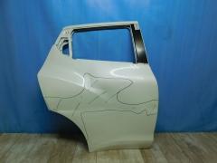 Дверь задняя правая Nissan Juke F15 2010-