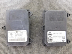 Блок управления светом Volkswagen Jetta 2011