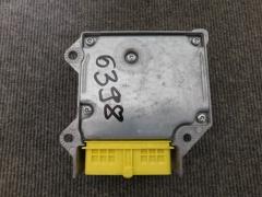 Блок управления AIR BAG Audi A4 2007