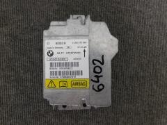Блок управления AIR BAG BMW X5 E70 2007-2013