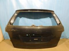 Дверь багажника Mercedes Benz W164 ML 2005-