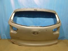 Дверь багажника Kia Sportage 3 SL 2010-2016