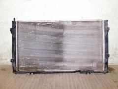 Радиатор двигателя Lada Priora 2008