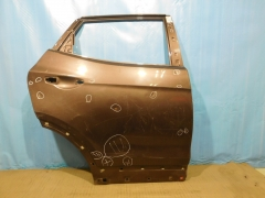 Дверь задняя правая Hyundai Santa Fe (DM) 2012