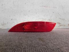 Фонарь задний противотуманный левый Ford Focus 3 2014