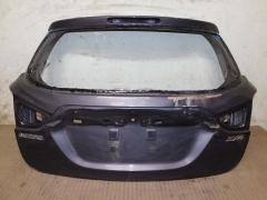 Дверь багажника Suzuki  SX4 2013