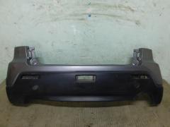 Бампер задний Mitsubishi ASX 2010-2012