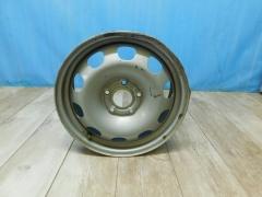 Диск колесный железо Renault Duster 2011-