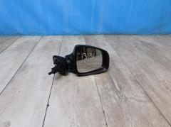 Зеркало правое механическое Lada Largus 2012-