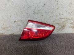 Фонарь задний правый Nissan Almera G15