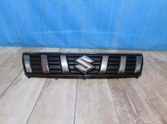 Решетка радиатора Suzuki Vitara 2015-