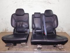 Салон Кожаный Citroen C-Crosser 2008-2012