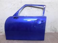 Дверь передняя левая Mini Clubman F55 2014