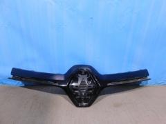 Накладка решетки радиатора Renault Arkana 2019-