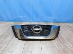 Решетка радиатора Nissan X-Trail T32 2014-