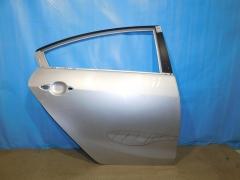 Дверь задняя правая Kia Cerato 2013