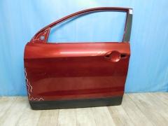 Дверь передняя левая Nissan Qashqai J11 2014