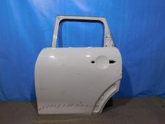 Дверь задняя левая Mini Clubman F55 2014-