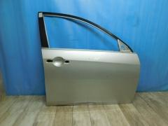 Дверь передняя правая Nissan Almera (G15) 2012-2018
