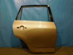 Дверь задняя правая Toyota RAV 4 2006-2013