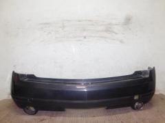 Бампер задний Cadillac SRX 2 2009-2016