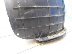 Бампер передний Suzuki SX4 2016-