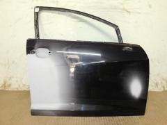 Дверь передняя правая Seat Ibiza ST 2008-