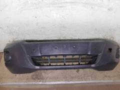 Бампер передний Ford transit 2014