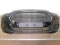 Бампер передний Ford Mondeo 5 2015-