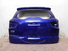 Дверь багажника Ford EcoSport 2013>