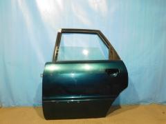 Дверь задняя Audi 80/90 (B4) 1991-1994
