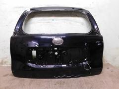 Дверь багажника Toyota LC 150 Prado с 2013
