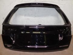 Дверь багажника Mitsubishi Outlander 3 GF 2015-