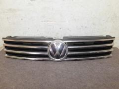 Решетка радиатора Volkswagen Touareg 2015-2018