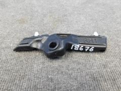 Бампер передний Toyota Land Cruiser 150 Prado 2017