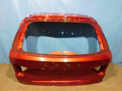Дверь багажника Lada Vesta SW 2015-