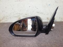 Зеркало левое электрическое Hyundai Elantra 2016-