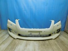 Бампер передний Toyota RAV 4 2010-2012