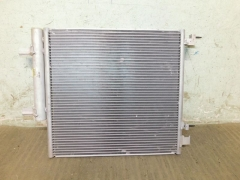 Радиатор кондиционера Chevrolet Spark 3 2010-2015