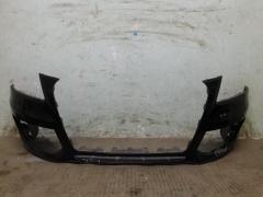 Бампер передний Audi Q5 2012
