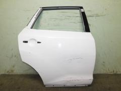 Дверь задняя правая Nissan Murano 2 2008-2015