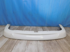 Юбка заднего бампера Ford Mondeo 5 2014-
